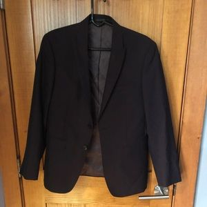 Other - Calvin Klein men's 3 piece suit great condition